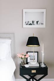 Modern Bedroom Side Tables 17 Best Ideas About Side Table Styling On Pinterest Side Table