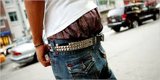 <b>Are</b> Your Jeans Sagging? Go Directly to Jail. - The <b>New</b> York Times