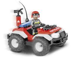 <b>Конструктор Пожарный квадроцикл Cobi</b> Action Town. Fire Patrol ...