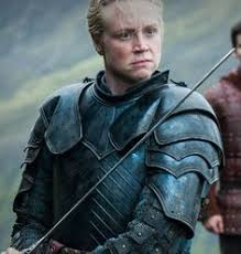 Image result for image of brienne of tarth