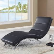 the undulating line of this cutting edge chaise lounge plays up any fun modern home chaise lounge sofa modern