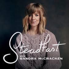 Steadfast With Sandra McCracken