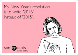 Image result for 2016 resolutions
