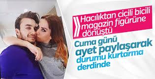 Mustafa Ceceli magazin gündeminden düşmüyor