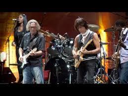 <b>Eric Clapton</b> & Jeff Beck - Shake Your <b>Money</b> Maker (Live) - YouTube