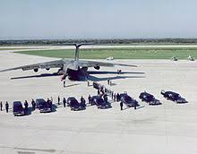 Space Shuttle Challenger disaster   Wikipedia Wikipedia The remains of the Challenger crew are transferred to a C     at the NASA KSC Shuttle Landing Facility  bound for Dover Air Force Base  Delaware