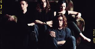 The <b>Cranberries</b>' '<b>Everybody Else</b> Is Doing It, So Why Can't We ...