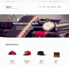 35 best wordpress woocommerce themes for 2017 mystile is clean minimal woocommerce wordpress theme fo creating a product focused ecommerce website due to its clutter layout or s eyes