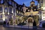 Htel Barrire Le Normandy Deauville, htel de charme Deauville (14)