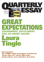 political amnesia how we forgot how to govern quarterly essay  also by laura tingle