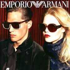 Emporio Armani sunglasses collection 2010 - landing_page_emporio_armani_2