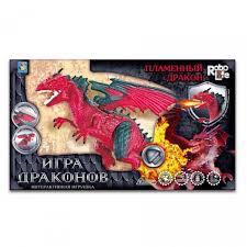 <b>1 Toy Радиоуправляемая игрушка</b> Дракон - Акушерство.Ru