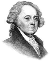 John Adams was the 2nd American President who served in office from March 4, 1797 to March 4, 1801. One of the important events during his presidency was ... - president-john-adams