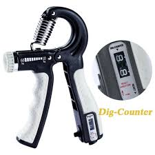 <b>Hand</b> Gripper <b>R</b> - <b>Shape Adjustable</b> Countable <b>Hand</b> Grip Strength ...