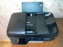 Обзор от покупателя на Струйное <b>МФУ HP Deskjet Ink</b> Advantage ...