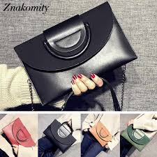<b>Znakomity</b> Ladies handbags women leather Functional female ...