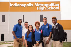 education goodwill indy the school focuses on career and college readiness providing individualized plans that help students prepare for next steps such as starting a career or
