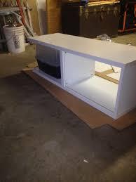 iris open top litter box with 2 bestakitty cat litter cabinet diy