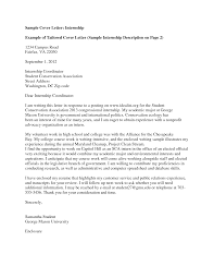 Examples Of Faculty Cover Letters   Cover Letter Templates