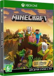 <b>Игра для приставки Microsoft</b> Xbox One: Minecraft Master ...