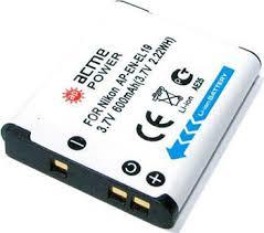 <b>Аккумулятор AcmePower AP</b>-EN-<b>EL19</b> купить в интернет ...