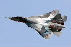 Sukhoi/HAL FGFA