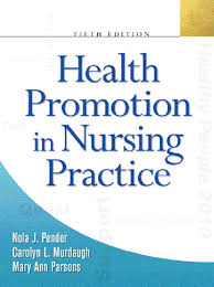 health promotion essays