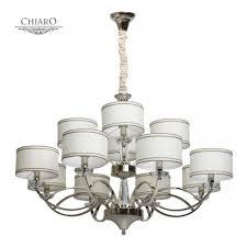 Подвесная <b>люстра Chiaro</b> Палермо <b>386015012</b> — купить в ...