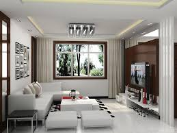 small living room home interior