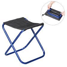 Akoyovwerve Outdoor <b>Ultra</b>-<b>Light Aluminum Alloy Folding</b> Portable ...