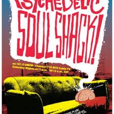 Psychedelic Soul Shack