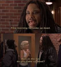 Funny Scary Memes | Scary Movie FTW! | Funny Pictures, Anime meme ... via Relatably.com