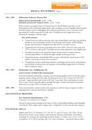 reverse chronological resume example   samplereverse chronological resume example