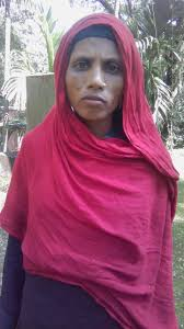 political empowerment of women nazma akter nizampur profile pic