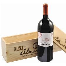 Resultado de imagem para almaviva vinho