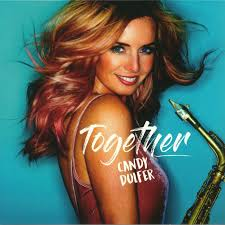 <b>Candy DULFER Together</b> vinyl at Juno Records.