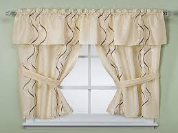 bathroom window curtains walmart
