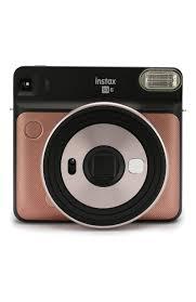<b>Фотоаппарат Fujifilm Instax</b> SQ6 Blush Gold INSTAX — купить за ...
