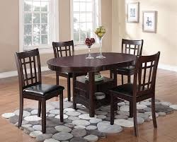 Garza <b>Five</b>-<b>Piece Dining</b> Set on sale at Furniture Outpost serving ...