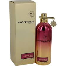 <b>Montale The New Rose</b> Perfume by Montale
