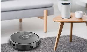 <b>Abir X6 Robot Vacuum</b> Cleaner Offered For $225.13 - XiaomiToday