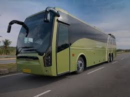 Image result for luxury bus service