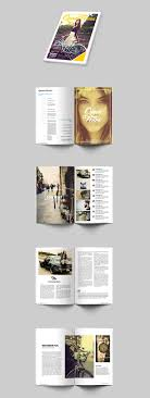 indesign templates every designer should own multipurpose template