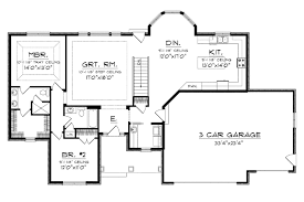 Exceptional House Plans With Big Kitchens   Country Kitchen House    Exceptional House Plans With Big Kitchens   Country Kitchen House Floor Plans