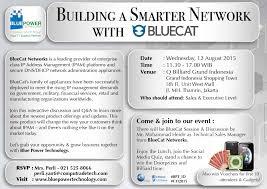 blupower tech building a smarter network bluecat