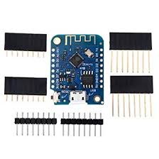 Lilygo® <b>D1 Mini V3.0.0 Wifi</b> Internet Of Things Development Board ...