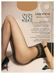 <b>Колготки</b> Sisi Fascino <b>8 den</b> — купить по выгодной цене на ...