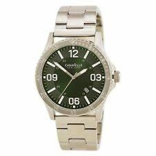 Хронограф <b>Caravelle New York</b> мужские наручные <b>часы</b> ...