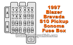 dodge intrepid fuse box diagram image details 1999 dodge intrepid fuse box diagram