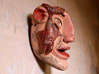30+ Vintage <b>Mexican Masks</b> ideas in 2020 | <b>mexican mask</b>, vintage ...